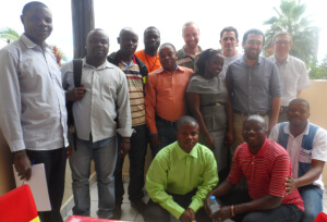 Systems Thinking in the Democratic Republic of the Congo