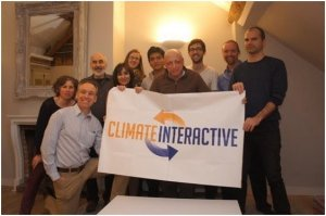 World Climate Simulation Sparks a Climate Solution Win