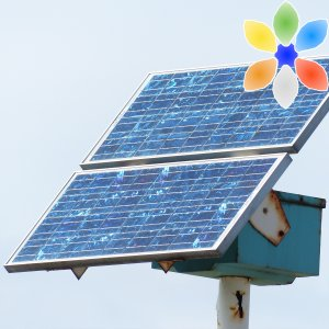 Portable, Secure Solar Power Boosts Income & Resilience