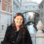 Argentinian Professor Uses World Climate to Motivate Others