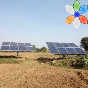 Transforming Women's Health with Solar in Zimbabwe